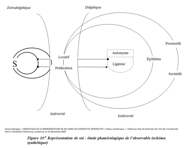 figure 107 representation de soi etude phanerologique de lobservable